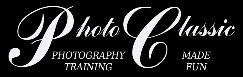 PhotoClassic Training Logo